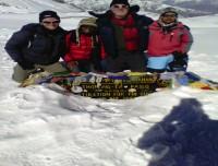 At The Top Thorang-La