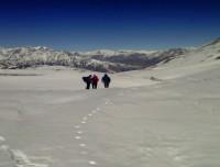 After Thorong-La Pass