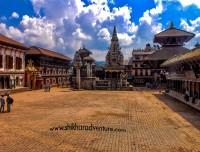 Bhaktpur Darbar Square