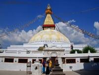Buddhanat Stupa