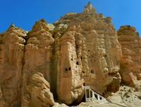 Chhoser Cave