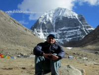 North Kailash
