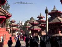 Kathmandu Dardar Square