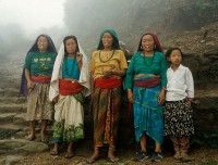 The Local People