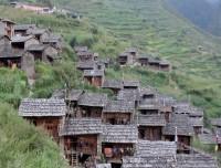 Lacal village