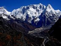 Makalu Glacier
