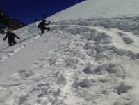 In Winter Trek