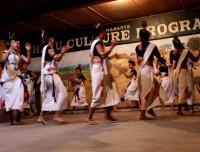 Tharu Culture Program