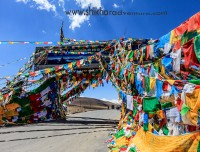 Tibet High Passes