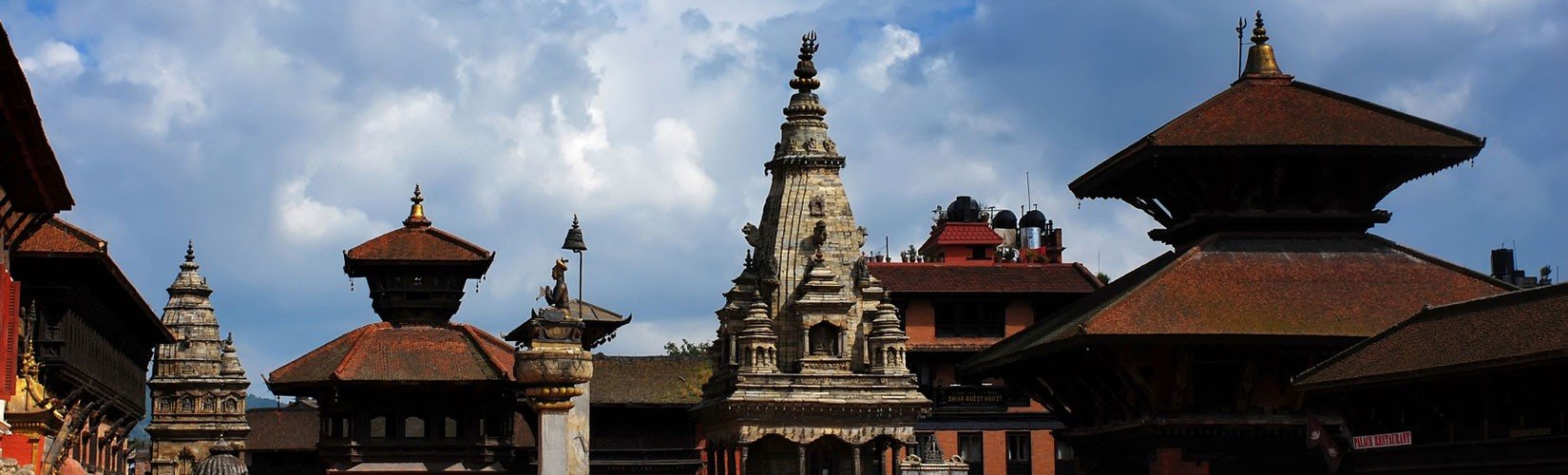Nepal Heritage Tour