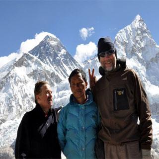 Namgel Sherpa