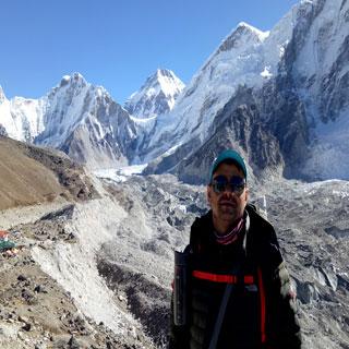 Dambar Thapa (DB)