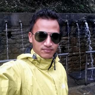 Rajan Adhikari
