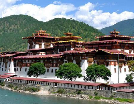 Bhutan Explore Tour
